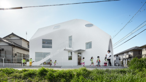 Clover House |MAD Architects