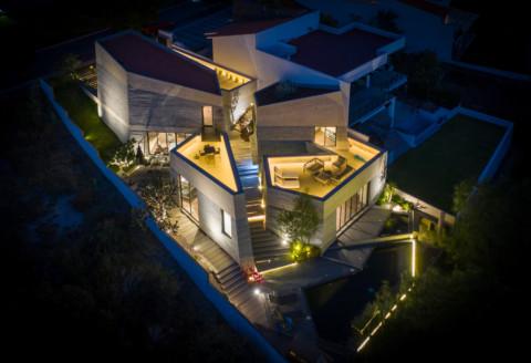 Amanali House|Rojkind Arquitectos
