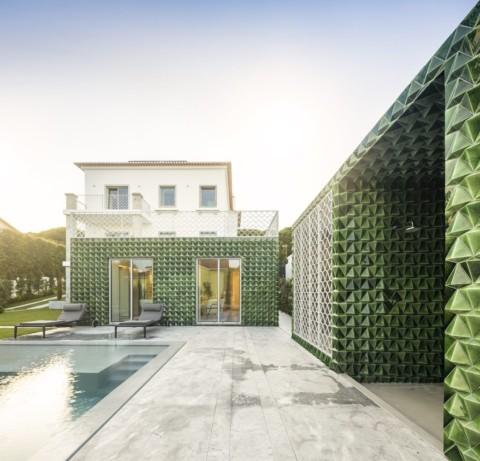 House AD25 | João Tiago Aguiar Arquitectos