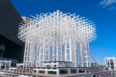 The Rotunda of Memory and Glory Pavilion | Kovalevsky & Maryasov
