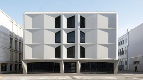 Flon Hotel|Localarchitecture