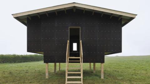 Polyvalent Studio|Practice Architecture + Unit 7, London Metropolitan University