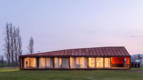 Casa PH2|DX Arquitectos