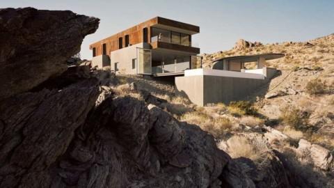 Ridge Mountain Residence|嶺山公寓