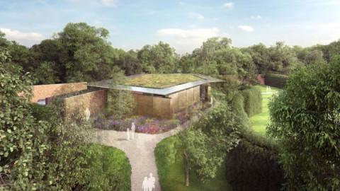 Dyson family to make art collection public in home gallery by Chris Wilkinson 戴森家族將在克里斯·威爾金森的家庭畫廊中公開藝術品收藏