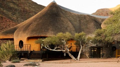 Nest at Sossus |納米比亞索蘇斯巢旅館