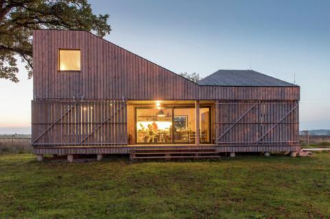 House Zilvar | ASGK Design
