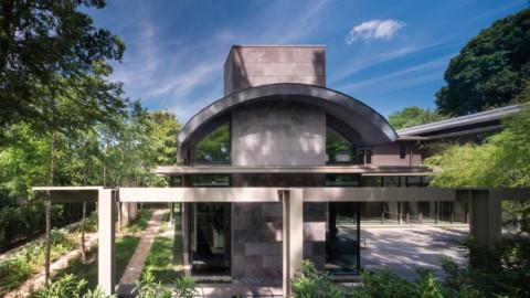 Capital House | Olson Kundig