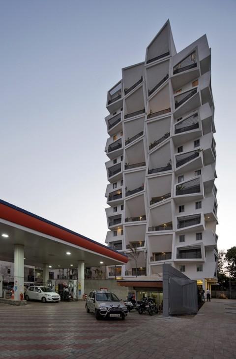 Ishatvam 9 | Sanjay Puri Architects