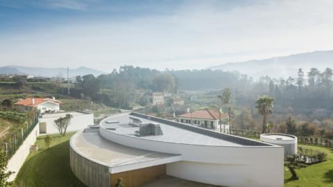 Arouca's House | Ana de Bastos + Filipe Xavier Oliveira