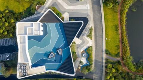 Bright & Bay Food | BENJAI Architectural Design