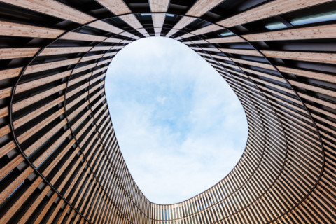 Freiburg Town Hall|Ingenhoven Architects