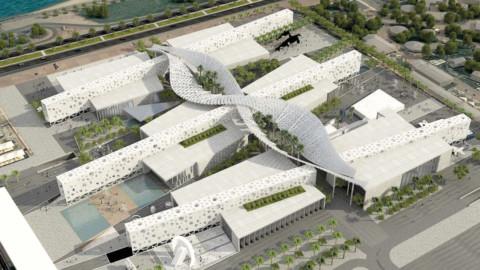 Sheikh Abdullah Al-Salem Cultural Centre|SSH