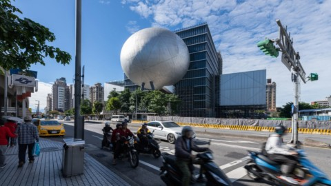 Nine examples of spherical architecture from around the globe|來自全球的9個球形建築示例