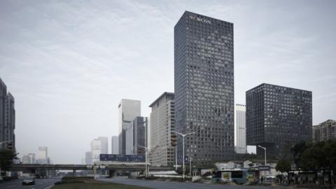 CGN Headquarters Building | URBANUS