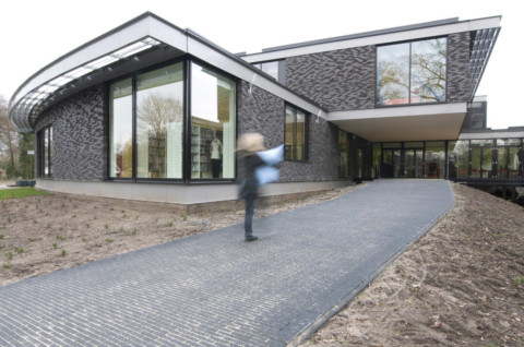 Multifunctional Building | BDG Architects