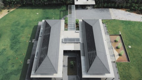 The Lucid Abode | Design Forum India