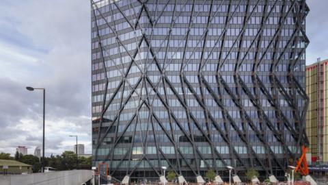 Brunel Building | Fletcher Priest Architects