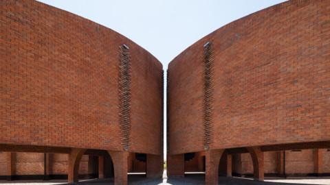 TaoCang Art Center | Roarc Renew