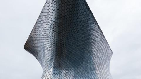 MUSEO SOUMAYA|Fernando Romero
