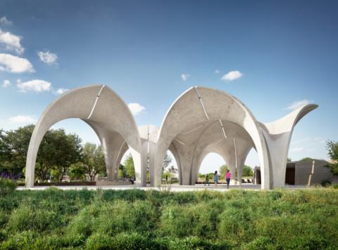 Confluence Park   LakeFlato Architects + Matsys Design