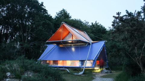 Superpausée Macro Tent | Vous Architecture & Design