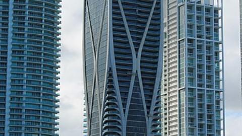 One Thousand Museum|Zaha Hadid Architects
