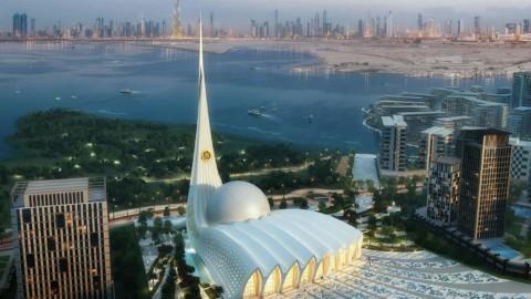 Dubai Pearl|LYX arkitekter