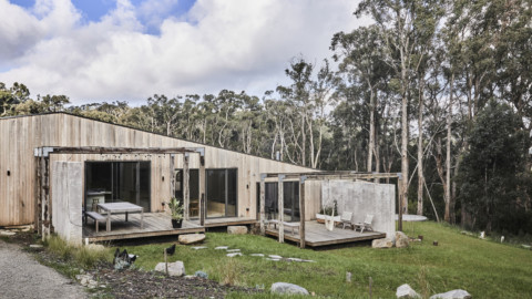 Red Hill House | InForm