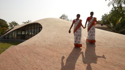 Maya Somaiya Library, Sharda School | Sameep Padora & Associates