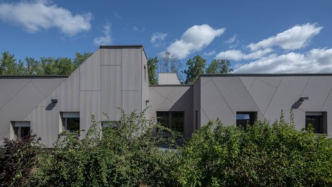 Childhood Center in Marmoutier | Agence MW