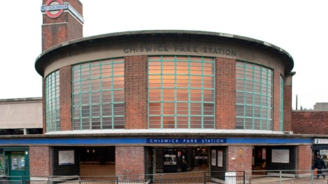 Ten modernist architecture highlights in London's Metro-land|倫敦都會區十大現代主義建築亮點