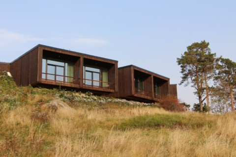 Øyna Cultural Landscape Hotel   Green Advisers AS