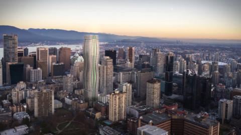 World's tallest Passivhaus building set to be built in Canada|世界最高的Passivhaus大樓將在加拿大建造