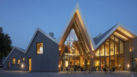 Townhouse Zwanenburg | Heren 5 Architects