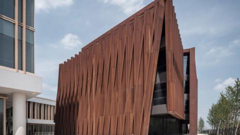 M Campus | AIM Architecture