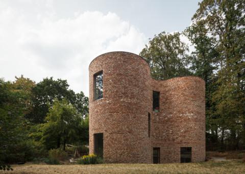 gjG House   BLAF Architecten