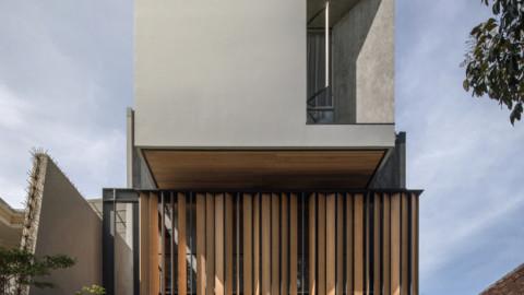 SN-House | RUANGRONA