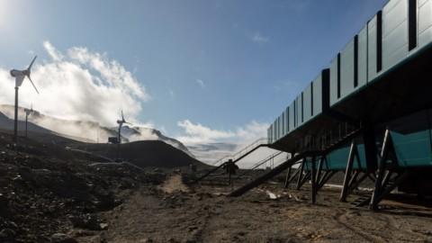 Estúdio 41 completes prefabricated Antarctic research station for Brazil Estúdio41完成了巴西預製的南極研究站