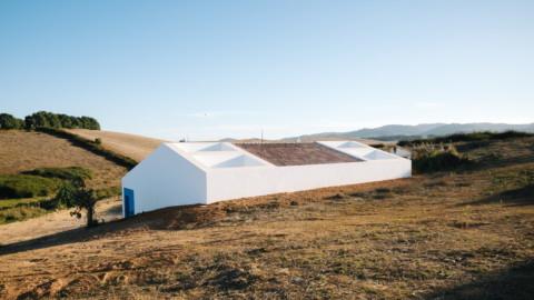 Cercal House | Atelier Data