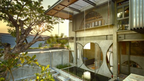 The Guild House | Realrich Architecture Workshop