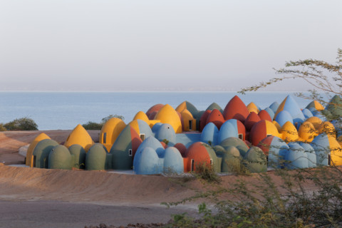 Presence in Hormuz 2   ZAV Architects