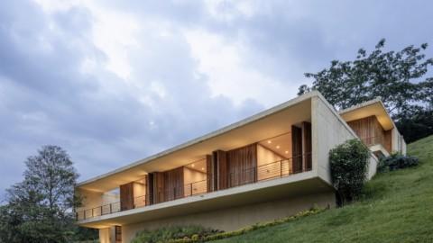23 House | Arquitectura en Estudio
