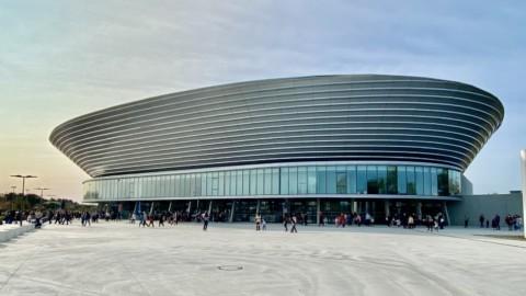 Narbonne Arena | Marc Mimram