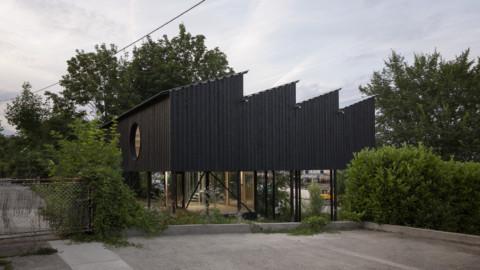Casa CCFF | Leopold Banchini Architects
