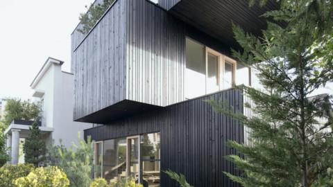 3SHOEBOX House | OFIS Architects