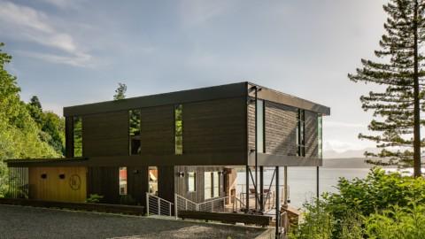 Aldo Beach House | Wittman Estes