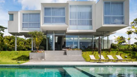 Neblina House | FGMF Arquitetos