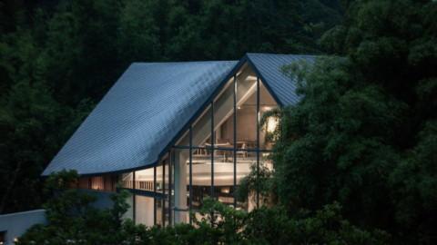 Nankun Secret Art Restaurant | Wildurban Architects