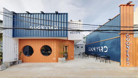 Goon Yard   KSOUL Studio